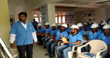 NAC-Construction Training
