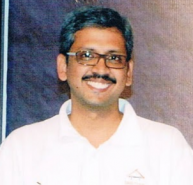 Ganesh B - SkillTrain
