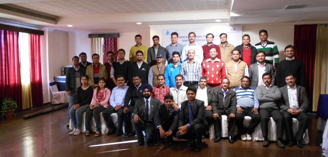 CII-energy-training-rudrapur
