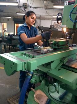 CII Workskills competition