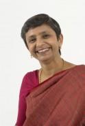 Meena Raghunathan_GMR Foundation