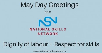 National skills network May Day