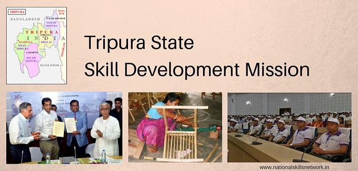 Tripura State Skill Development Mission