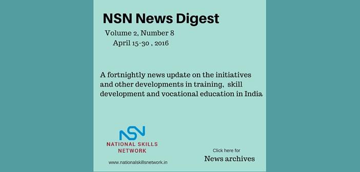 skill-development-news-digest-300416