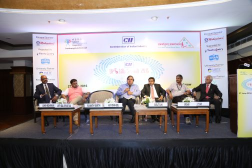 UP Skills Summit - Panel discussion