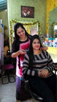Beauty skills LabourNet