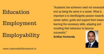 Education Employability