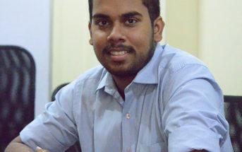 Yaswant Adiraju