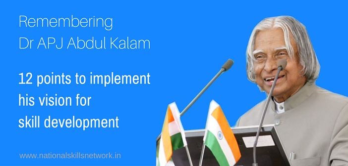 dr-kalams-vision-for-skill-development-in-india