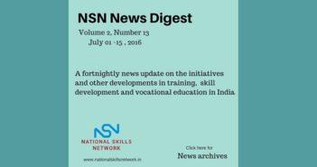 skill development news digest 150716
