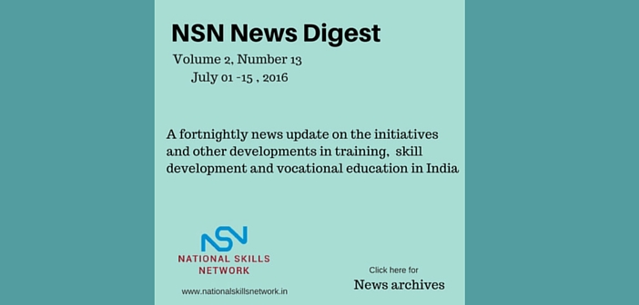 skill-development-news-digest-150716