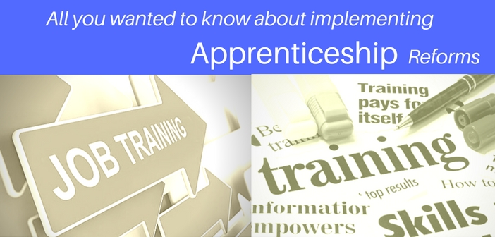 National Apprenticeship Promotion Scheme NAPS