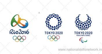 Rio to Tokyo Olympics