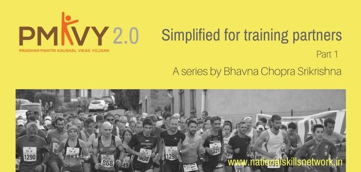 Short term training under PMKVY 2.0