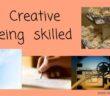 creativiy and skill development