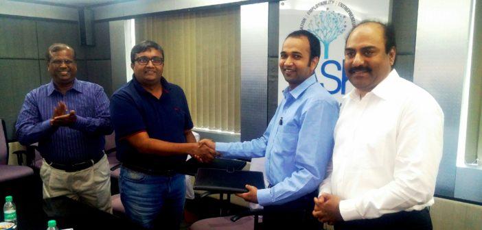 TASK Internshala partnership