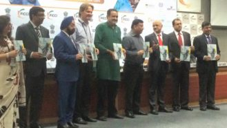 FICCI GSS 2016 KMPG Report Release