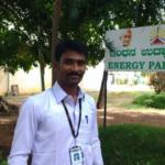 Nanda Kumar -electrical trainer, LabourNet
