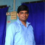 Rupesh farmer trainer LabourNet
