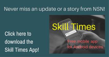 Skill Times App