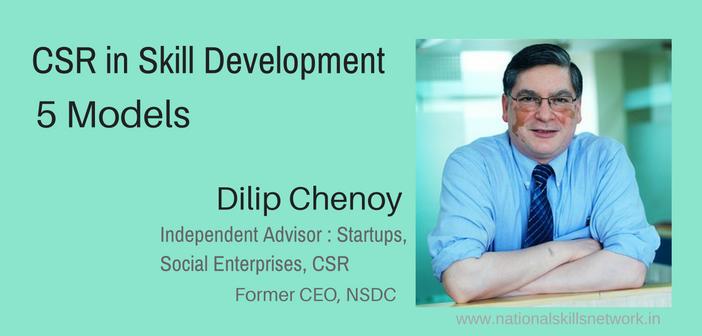 csr-in-skill-development