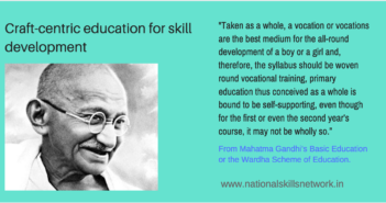 gandhi-on-vocational-education