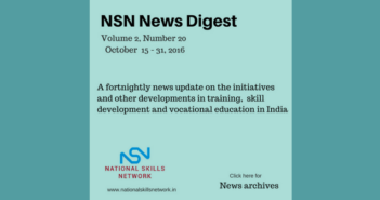 skill-development-news-digest 011116