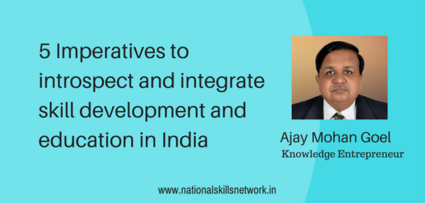 Vocational education in India
