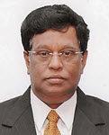 Dr J V Rao CEO TSC