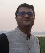 Kalyan Chakravarty PARFI
