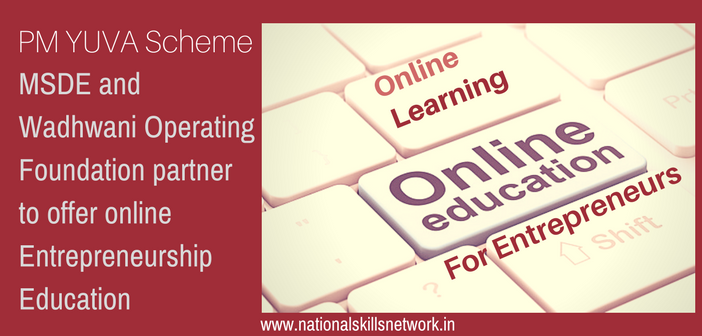 MSDE WOF online learning