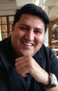 Munish Kumar CEO Shapoorji Dubai
