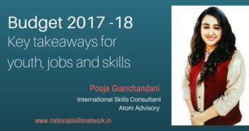 skill development budget 2017