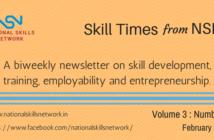 Skill Development News Digest – 160217
