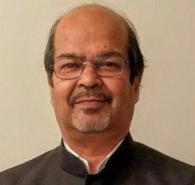 Sunil K Chaturvedi CEO ASDC