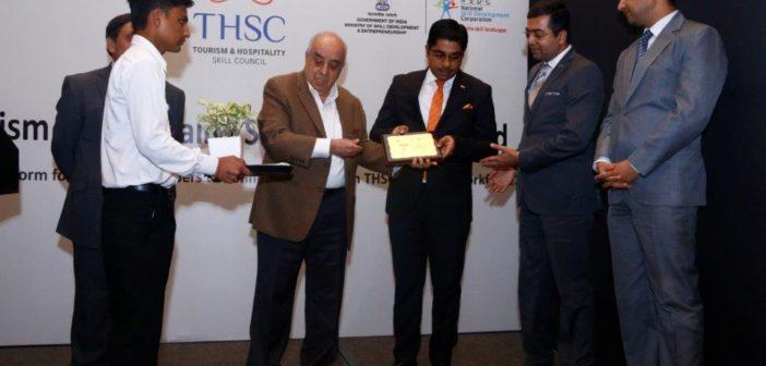 Tourism & Hospitality Skill Council (THSC) launches SkillGrid Digital Platform