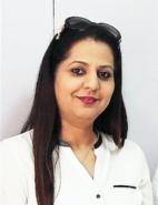 Annu Wadhwa CEO B&WSSC