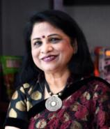 Madhu Chitkara Vice Chancellor