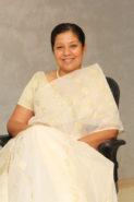 Seema Tiwari Godrej CSR