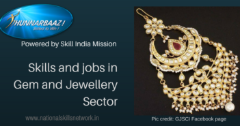 Gem and jewellery sector
