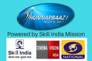 Hunnarbaaz Skill India Mission