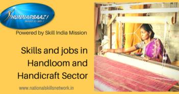 handloom and handicrafts
