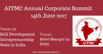 AITMC Annual Summit 2017