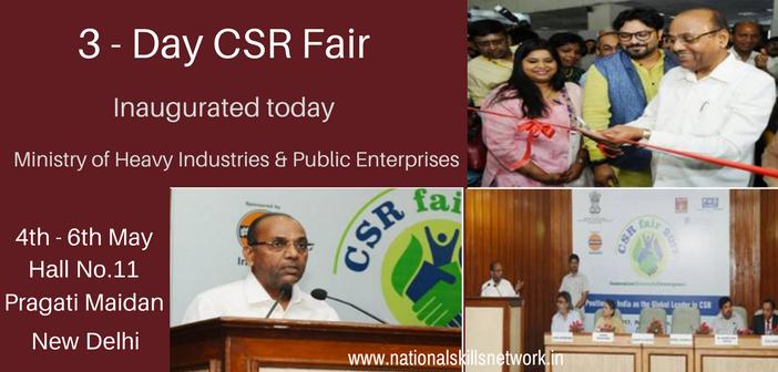 CSR Fair 2017