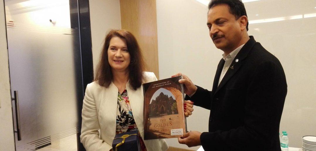 India Sweden Partnership