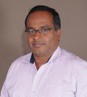 Rajesh A R LabourNet
