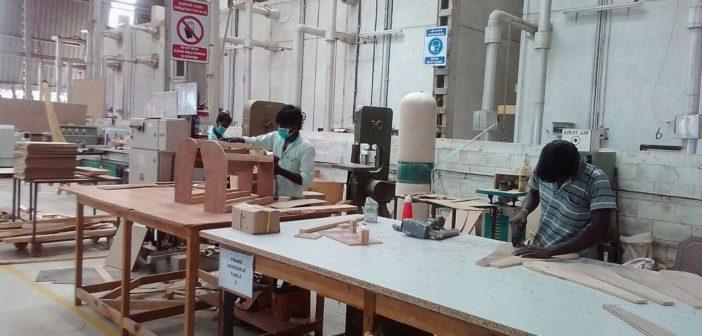 furniture skills rpl