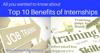 10 benefits of internships