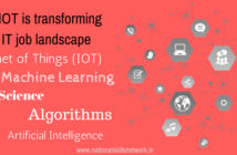 IOT and IT jobs