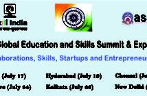 Indus Skill Summit 2017
